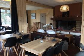 Les 3 Sommets - Restaurant - Snack - Bar