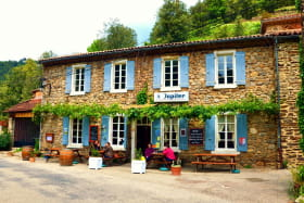 Restaurant La Boucharade Bistrot de Pays
