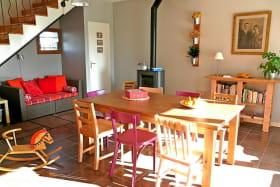 Biscotte - maison et chambre d'hôtes