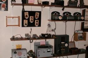 Fermé temporairement - Radio-Musée Galletti
