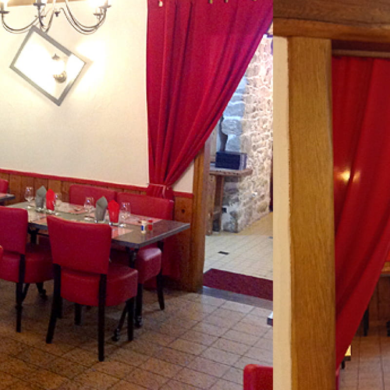Restaurant le Saint Germ'Ain
