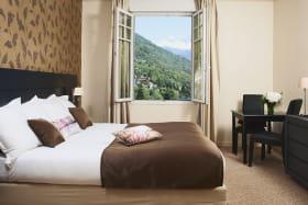 Chambre supérieure - Golf Hôtel