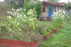 Oasis, jardins de Cocagne