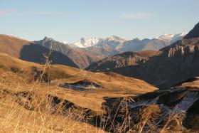 Mini tour du Beaufortain (3 jours)