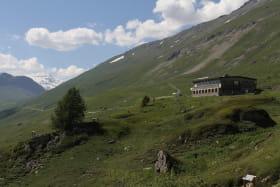 La Maison franco-itlienne du Mont Cenis, lieu d'information et d'exposition