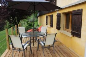 Mobilier extérieur et terrasse