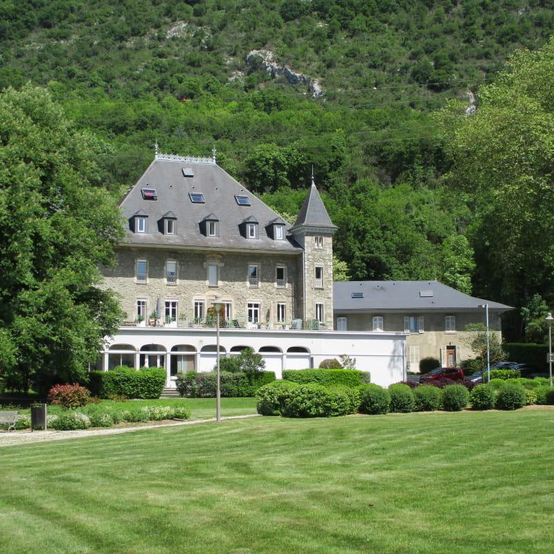 Château de Triviers