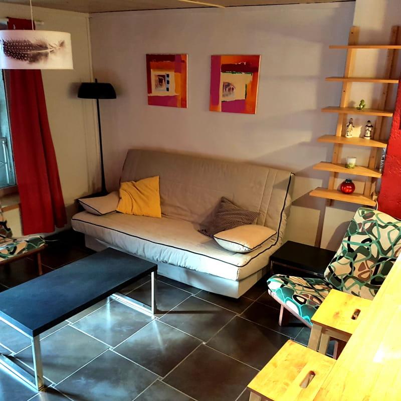 Appartement Alexandre