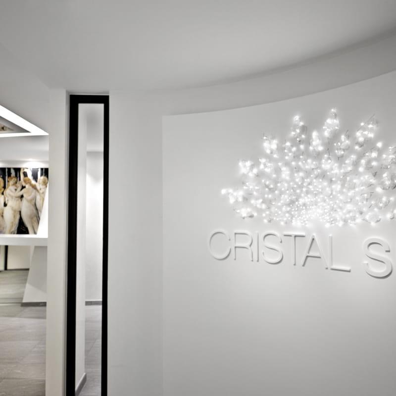 Cristal Spa