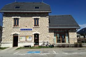 Office de Tourisme de Lans en Vercors