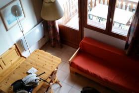 Résidence le Centre n°80 - studio 4 pers.