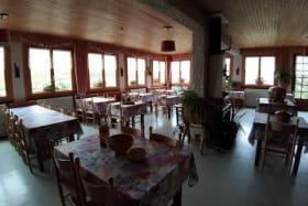 Hôtel-Restaurant les Dryades