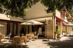 Hôtel le Tanargue