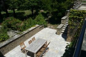 Les truffes - Les terrasses du soleil