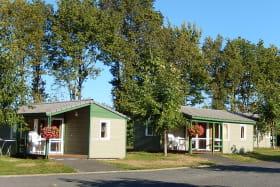 Camping municipal Les Parrines