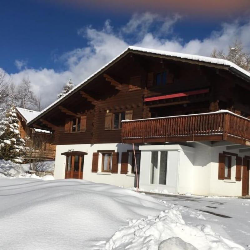 Appartement le Valserine - Mijoux-Lélex