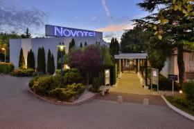 Novotel Genève - aéroport
