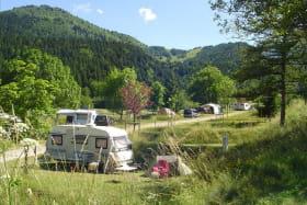 Camping*** Les 4 saisons