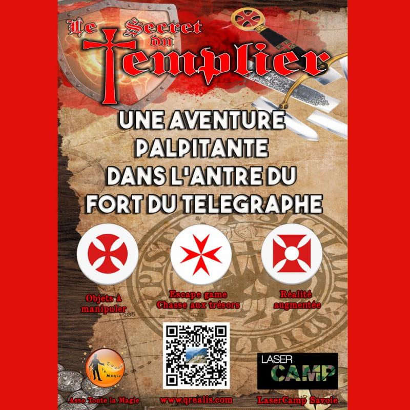 Escape game au Fort du Télégraphe