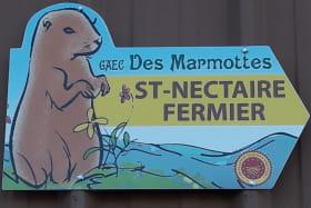 Ferme des Marmottes
