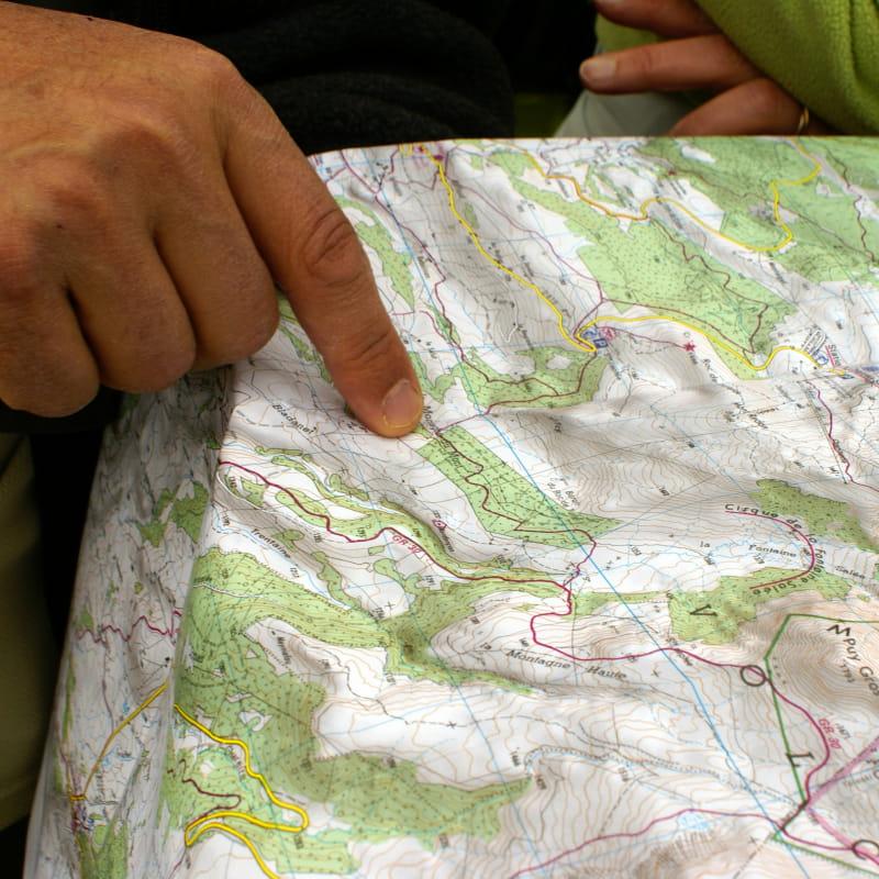 Randonnée dans le Puy-de-Dôme