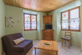 Gite le Chardon 73G144175 à Lanslevillard (Val Cenis)