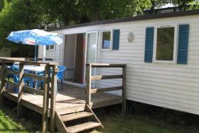 Camping La Douce Ardèche