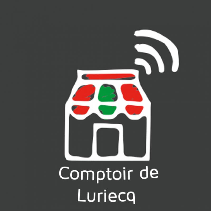 Comptoir de Campagne à Luriecq