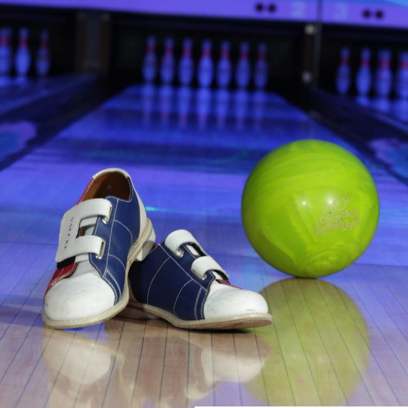 Bowling Kitzbühel