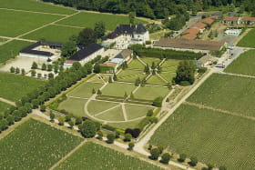 Restaurant Château de Pizay