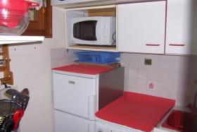 Appartement dans résidence - 21m² - 1 chambre - Lemiere Daniel