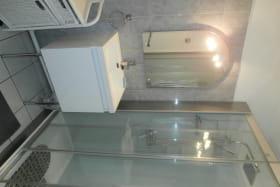 Appartement F2 de 44 m2 dans une résidence