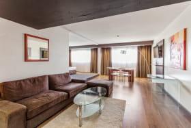 Zenitude Hôtel Résidences Grenoble Alpexpo