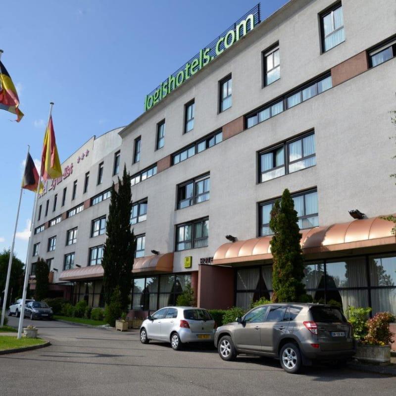 Hôtel Lyon Est