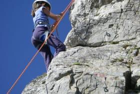 Lézard des Bois - Canyoning, Escalade et Randonnée