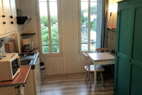 Cuisine - Villa le Rocher - n°9