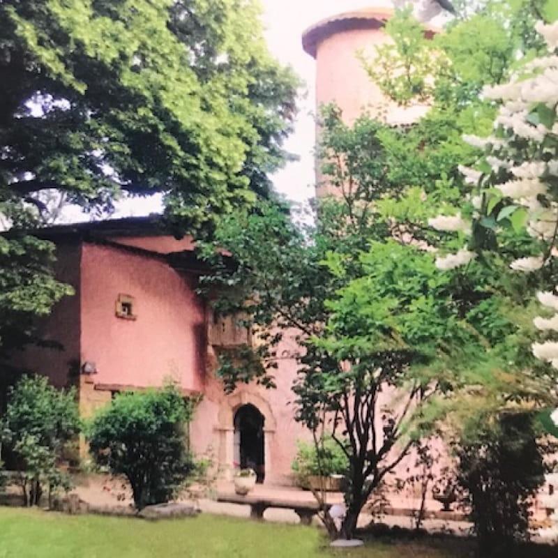 Hôtel La Gabetière