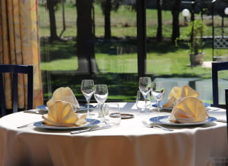 Restaurant La Méridienne