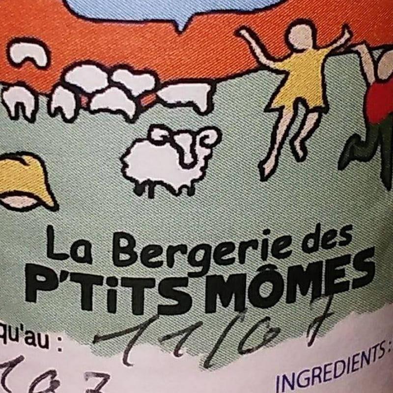 La Bergerie des Pt'its Mômes