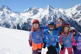 Ecole de ski européenne