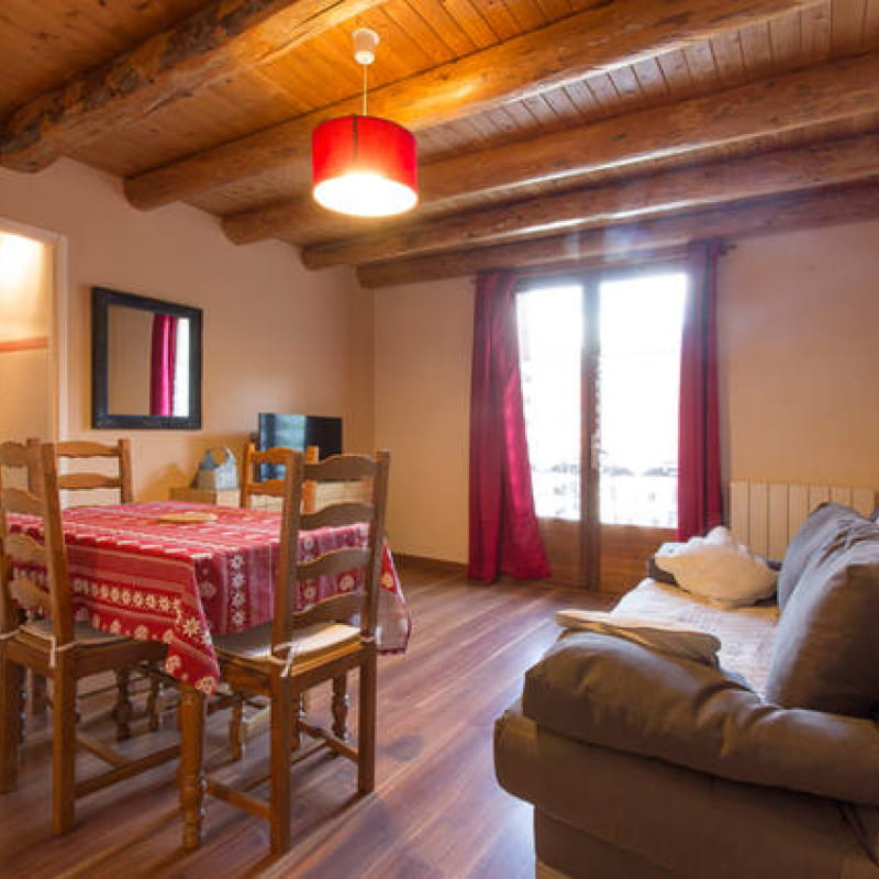 appartement Malorie