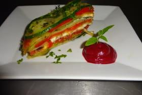 Restaurant Chez Yette et Gilles, Au Bon Port : cuisine traditionnelle et familiale
