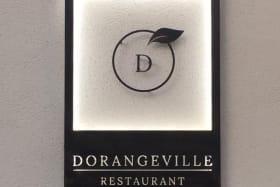 Restaurant Dorangeville