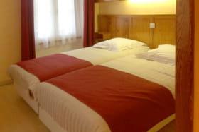 Chambre - Villa Coustet - N°16