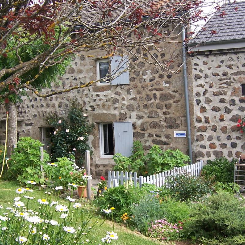 Gîte La Vieille Maison