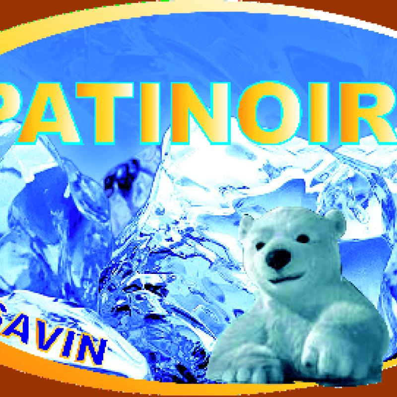 Patinoire et club VIP ICE Discothèque de Saint-Savin