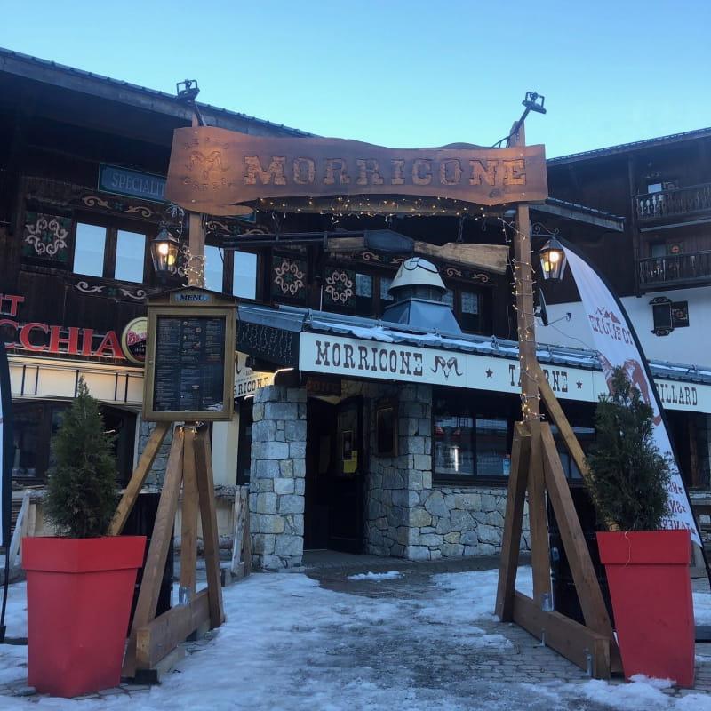 valfrejus-restaurant-le-morricone