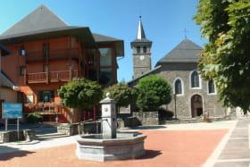 Office de Tourisme et des Loisirs Coeur de Savoie - Valgelon-La Rochette