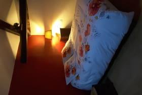 Chambre Chez Babeth Marchampt