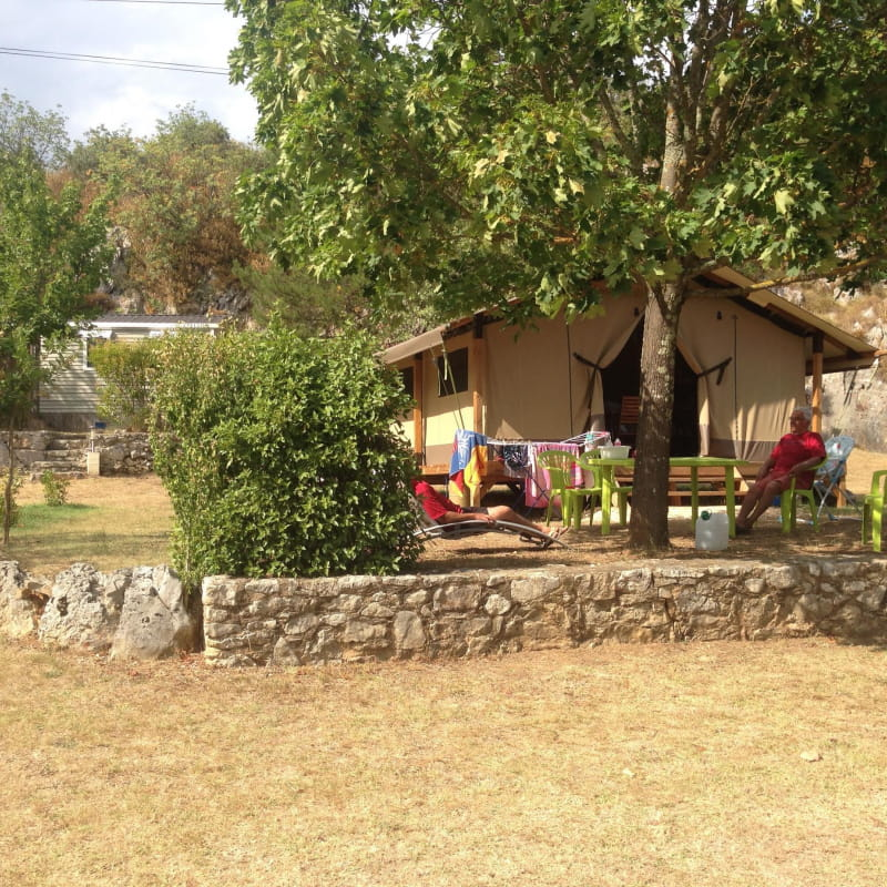 Tente Kenya
